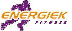 Fitness Energiek – Fitnesscentrum voor de regio Valkenburg, Katwijk, Rijnsburg Noordwijk, Leiden, Voorschoten Logo